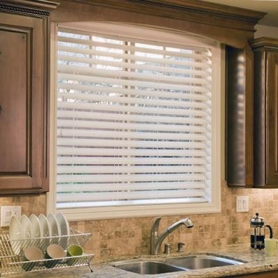 Norman Ultimate 2 1 Faux Wood Blinds