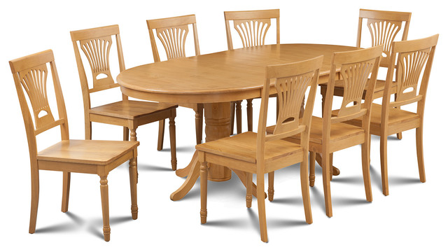 9 piece dining room set table with a leaf and 8 dining for 9 piece dining room set with leaf