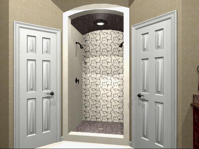 3D Design Renderings 20