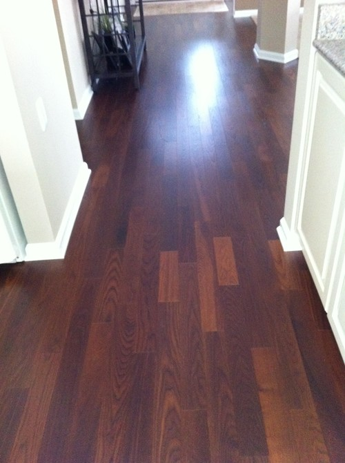 Hardwood Floor Layout wood floor stain colors tile layout Hardwood Floor Layout Question