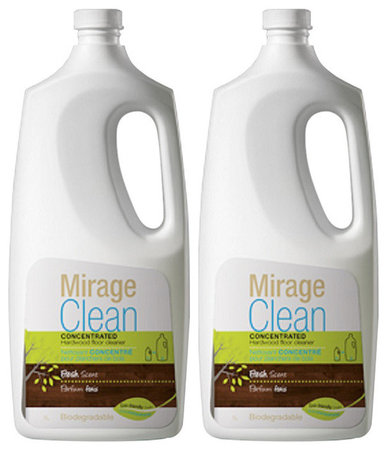 Shop Houzz Mirage Clean Mirage Clean Concentrate Wood
