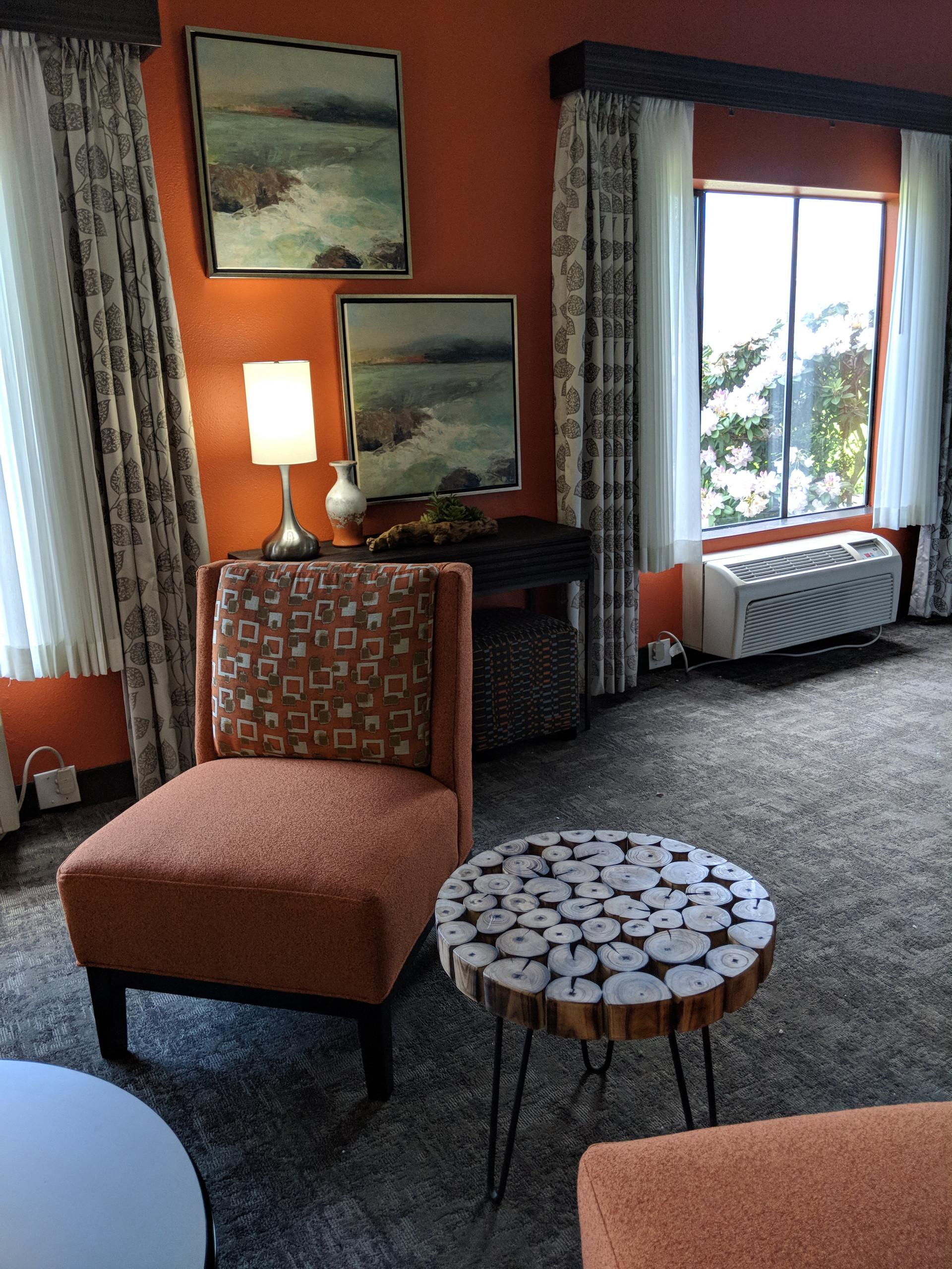 Red Lion Hotel Lewiston ID