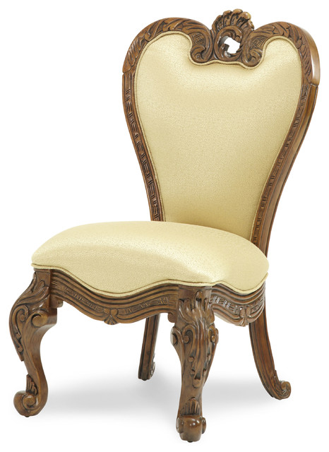 Palais Royale Vanity Chair Victorian Armchairs And Accent Chairs