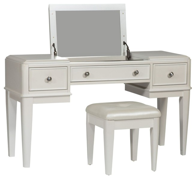 Liberty Furniture Stardust Youth 2pc Vanity Set