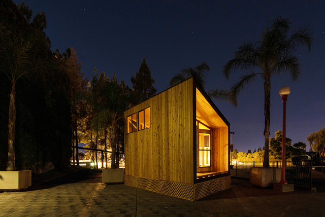 Revamp The Camp Studio Rustic By Cal Poly Pomona Department Of Architecture