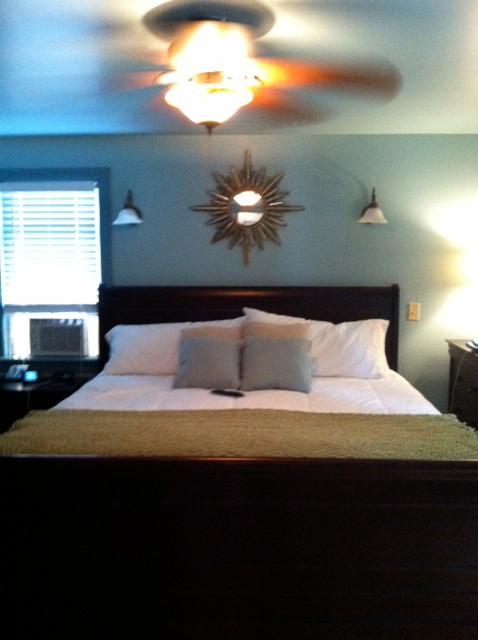 Help Master Bedroom Decor