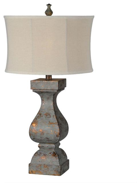 Eloise Buffet Lamp.