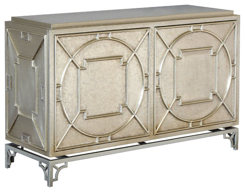 Arabesque Chest, 2 Door