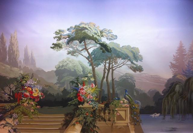 zuber wallpaper for sale