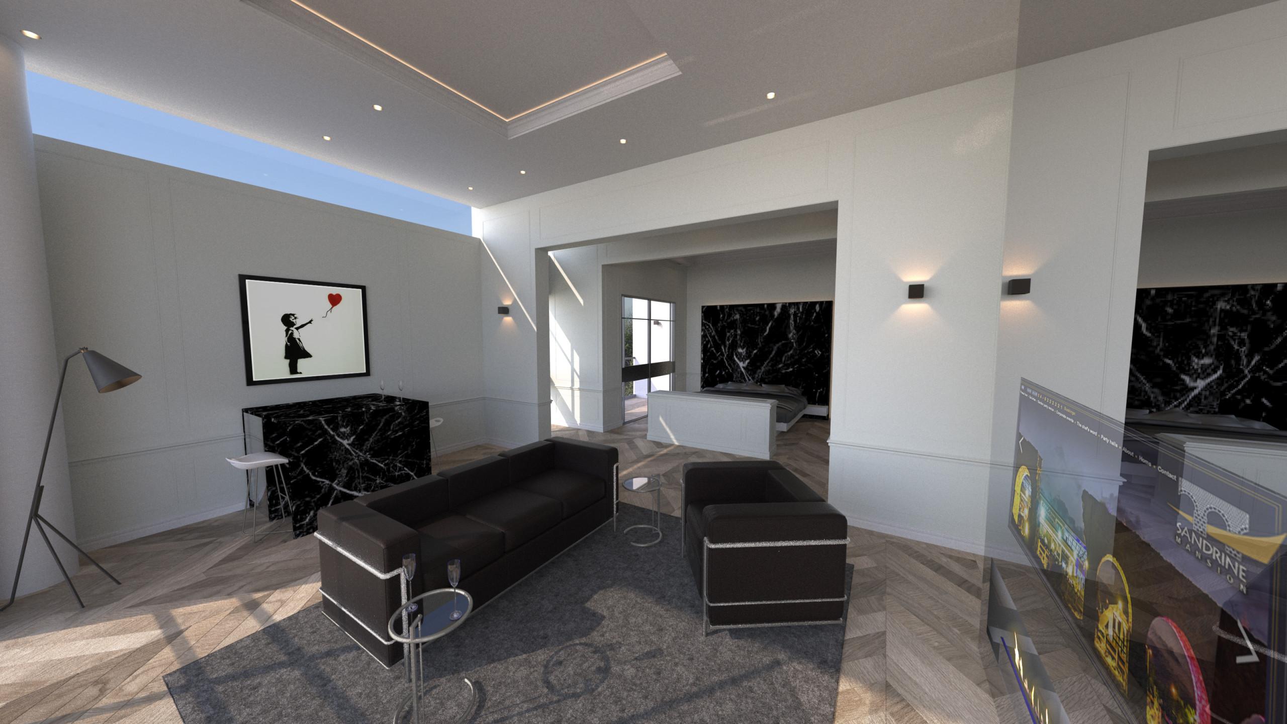Hôtel Sandrine Mansion - Paris
