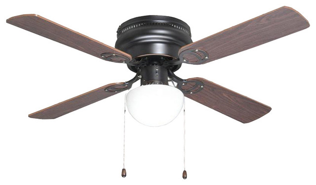 Hardware House 23-7932 Aegean Ceiling Fan.