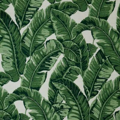 Sunbrella Indoor Outdoor Fabric Tropics Jungle