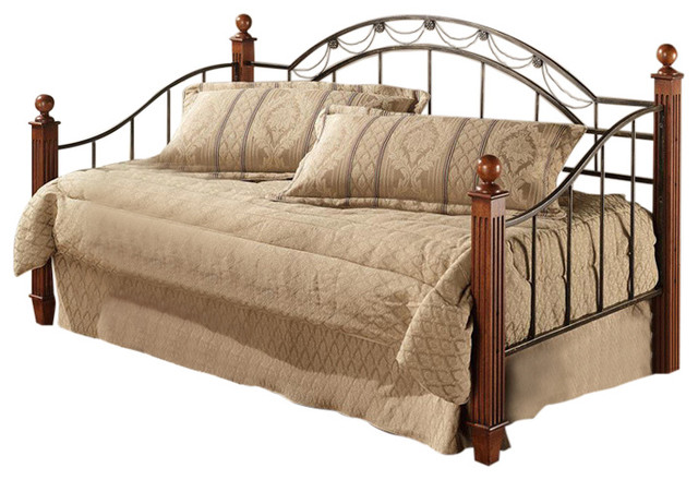 Camelot Wood Post Daybed Only.