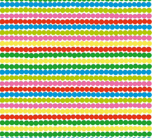 Rasymatto Multi Fabric by Marimekko