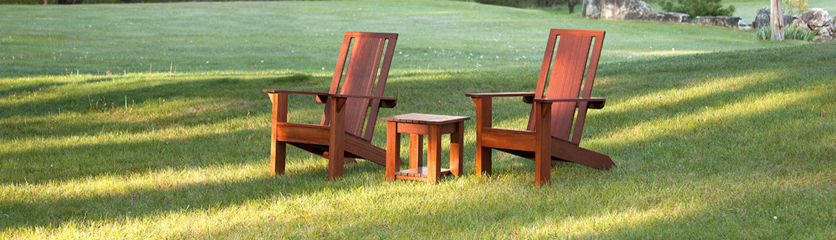 SETH CHURCHILL FURNITURE