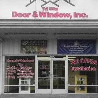 Exceptionnel Tri City Door U0026 Window Inc   Bristol, TN, US 37620