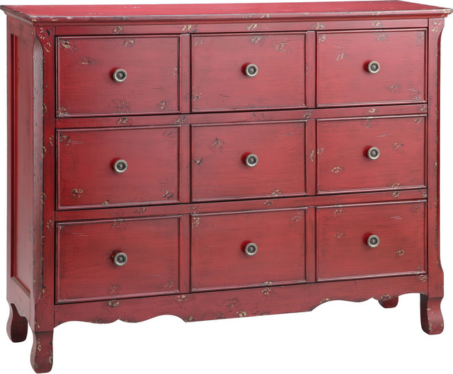 Glorianna Hand Painted Side Table, 12028.