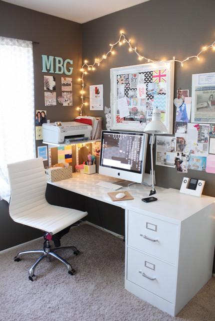 Jen's Office studio