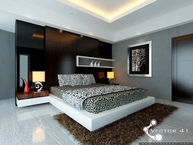 rumah modern minimalis modern other by arsitek