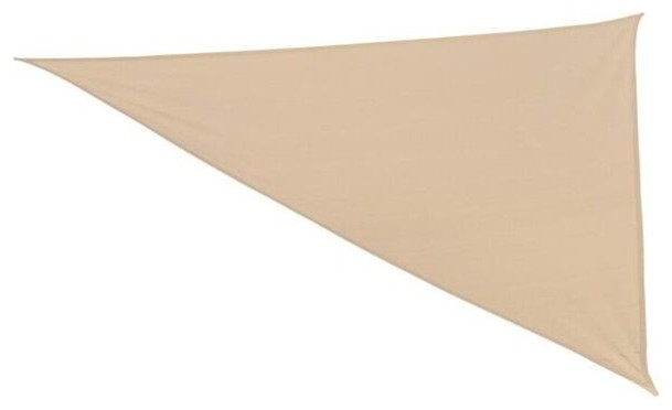 Coolaroo 11.83&x27; Triangle Ready To Hang Shade Sail, Southern Sunset.