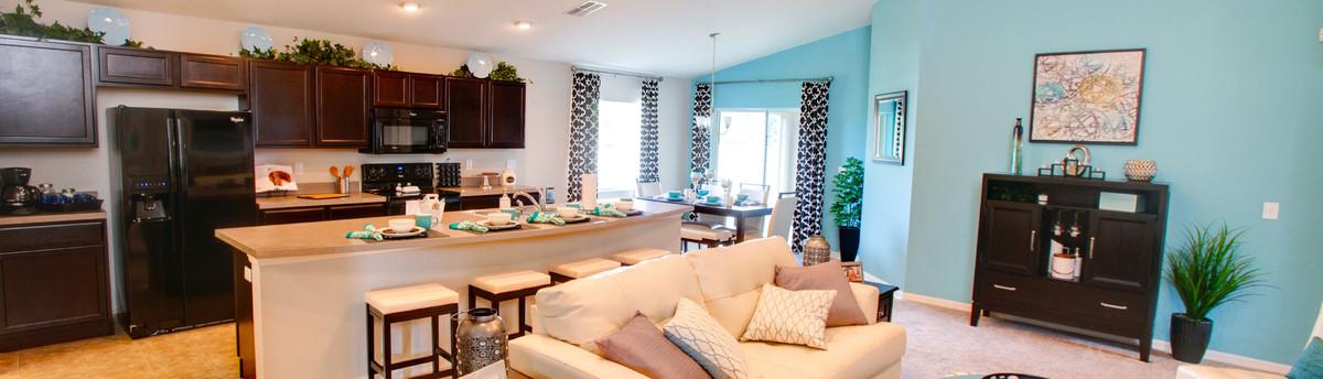 HIGHLAND HOMES   Lakeland, FL, US 33803