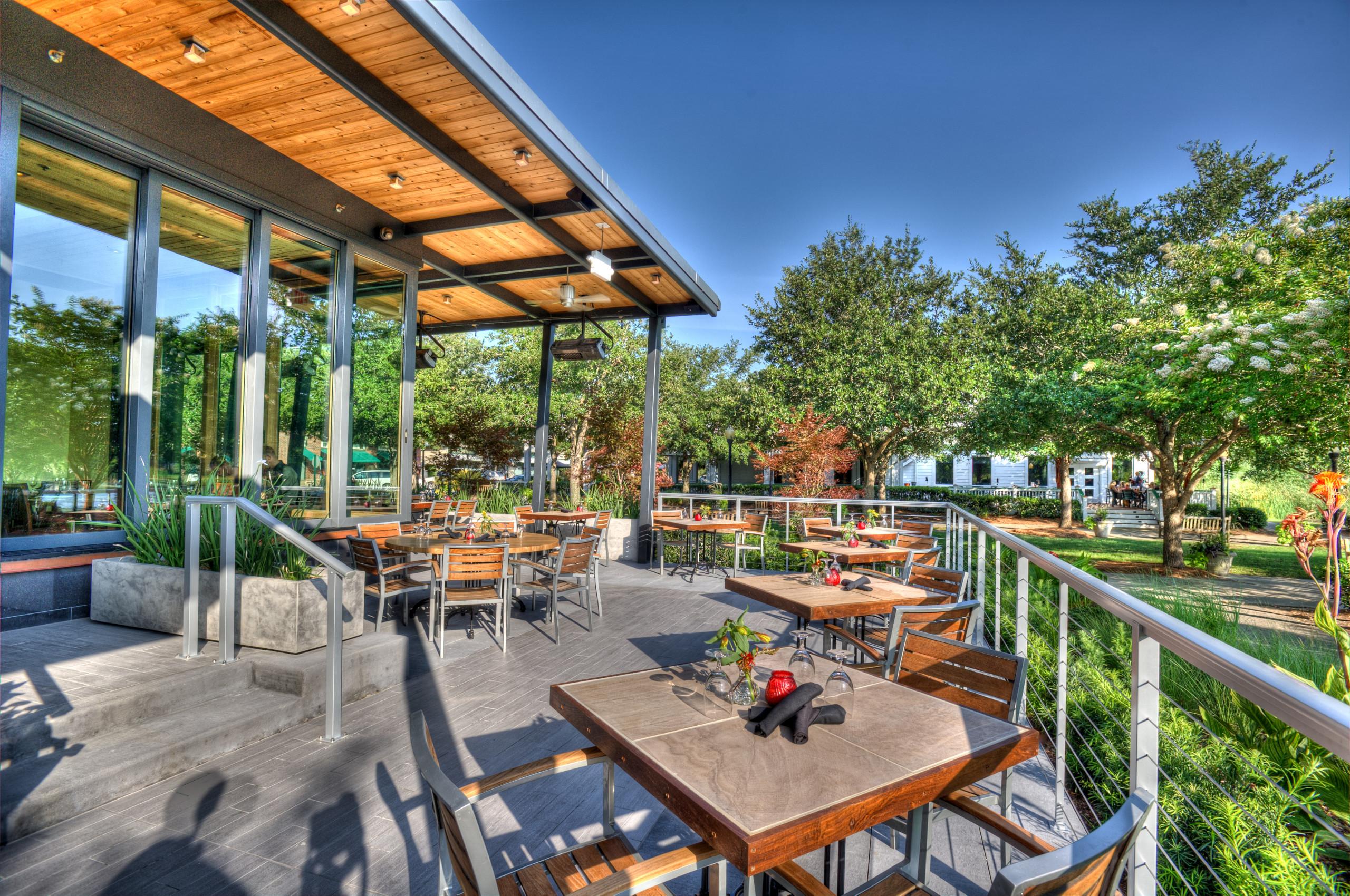 Basil | Charleston | Architectural Design