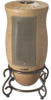 Lasko Designer Oscillating Ceramic Space Heater