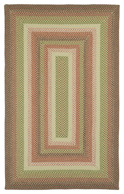 Kaleen Bimini Collection Rug, 5&x27;x8&x27;.