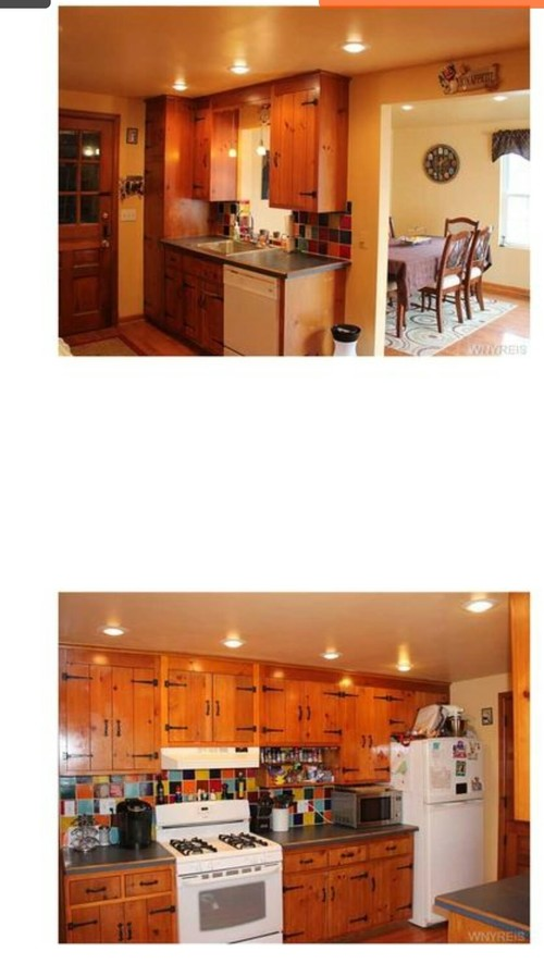 kitchen upgrade ideas new house