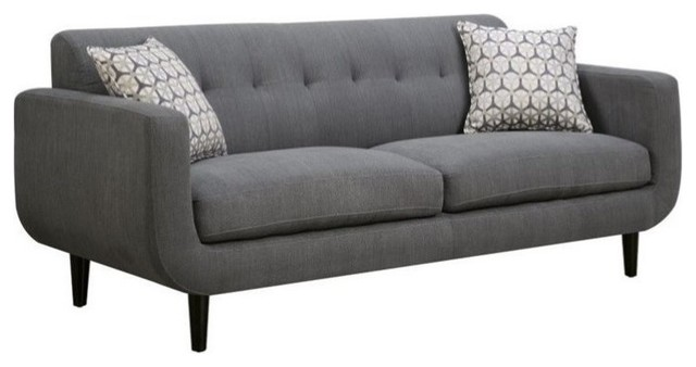 Our Choice of Best Gray Modern Sofa Photos - Home of Cat ...