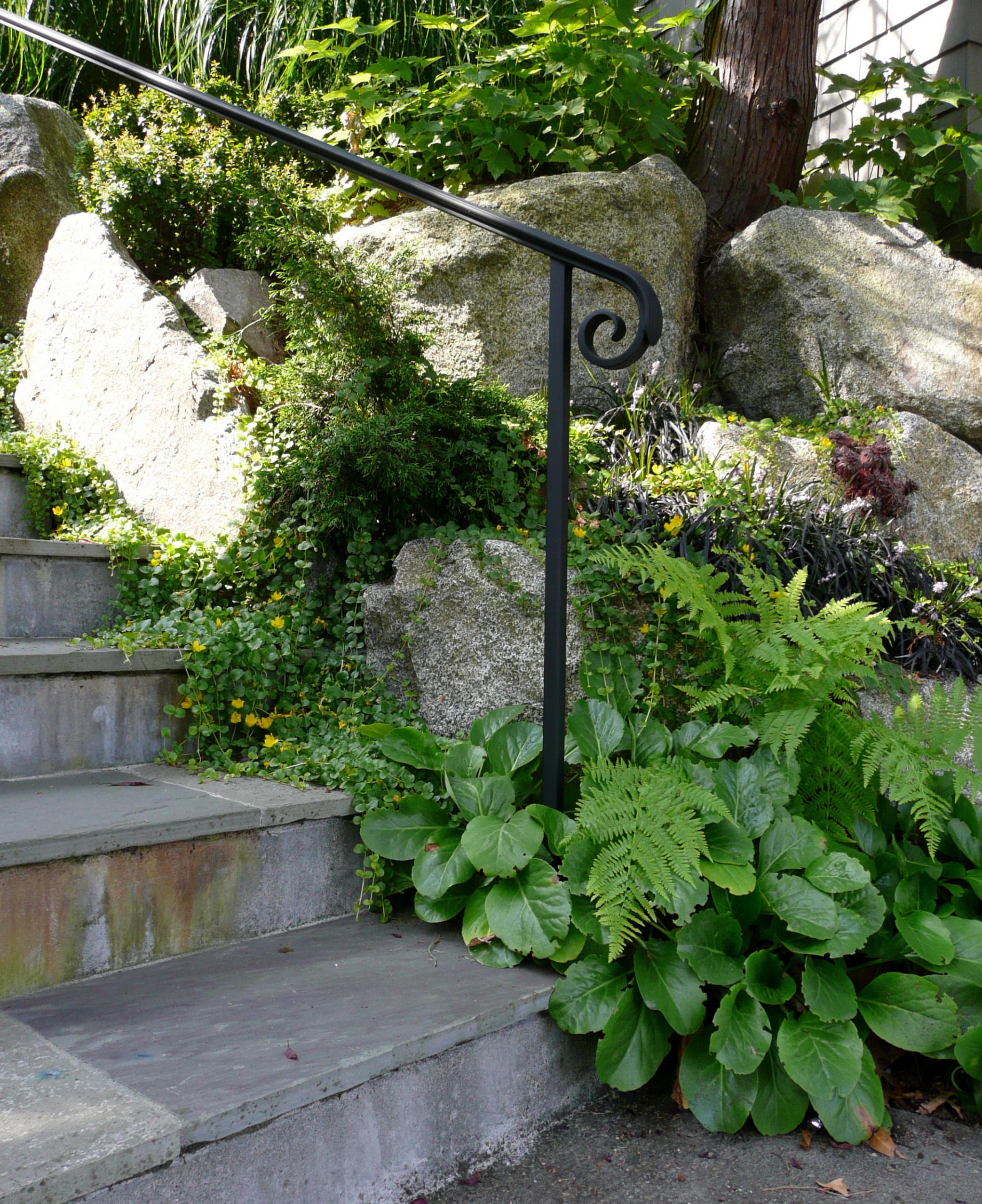 Montlake Gardenscapes
