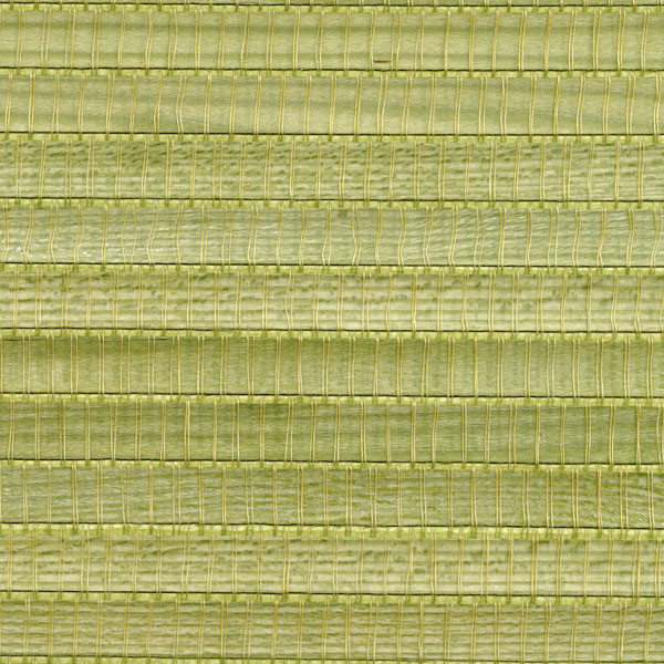 2693 30273 Light Grey Grasscloth: Miyoko Green Grasscloth Wallpaper