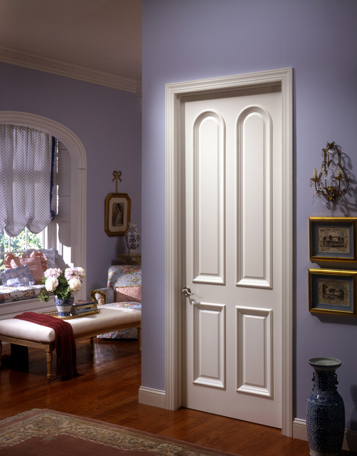 Traditional by TruStile Doors & Upgrade Your House With New Interior Doors Pezcame.Com