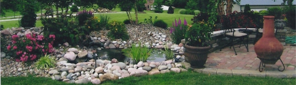 - Personal Touch Landscaping LLC - Smithville, MO, US 64089