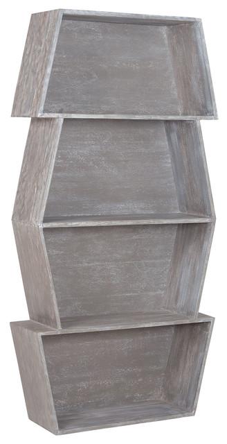 Dimond Home Glenn Stackable Bookcase