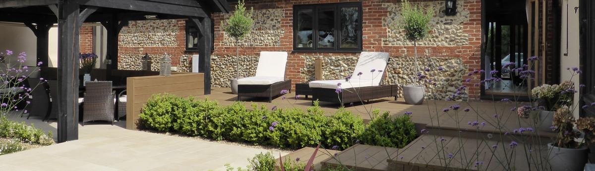 Sue bell garden design norwich norfolk uk nr2 2ta for Garden room designs norwich