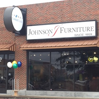 Johnson Furniture   Lufkin, TX, US 75901