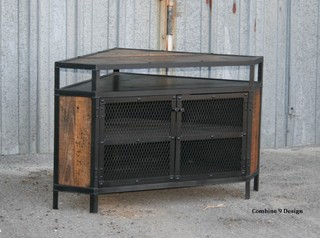uberhaus kitchen faucet vintage industrial tv stand corner unit modern 15260