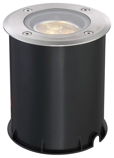 uk availability abbbc e7424 Eurofase Lighting 31595-018 Outdoor Inground Light Stainless Steel Exter2017