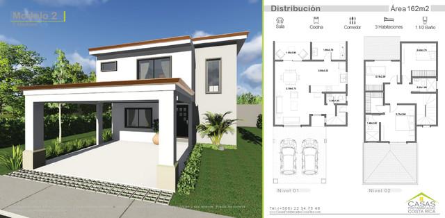 Casas prefabricadas de dos pisos costa rica - Casas prefabricadas costa rica ...