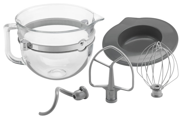 F Series Accessory Bundle For Kitchenaid Bowl Lift Stand Mixers