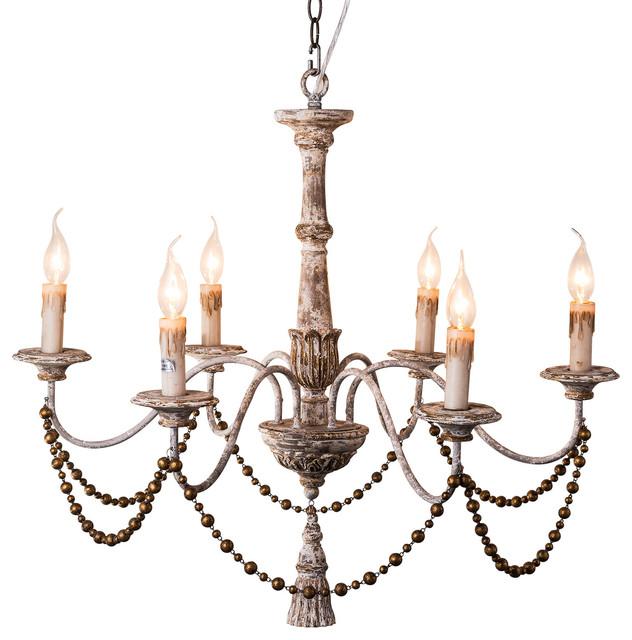 enrica chandelier