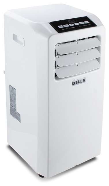 10000 Btu Portable Air Conditioner Cooling.
