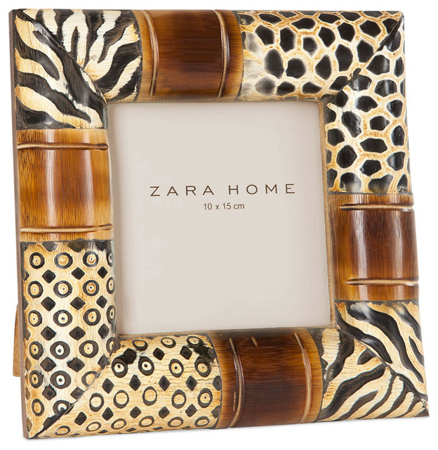Luxury Eclectic Picture Frames by ZARA HOME