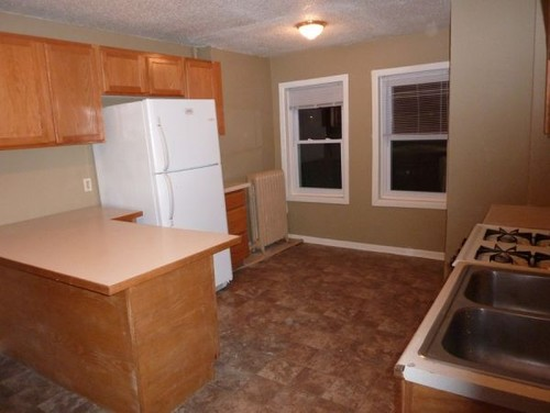 Post your best (WORST!) horrible kitchen.