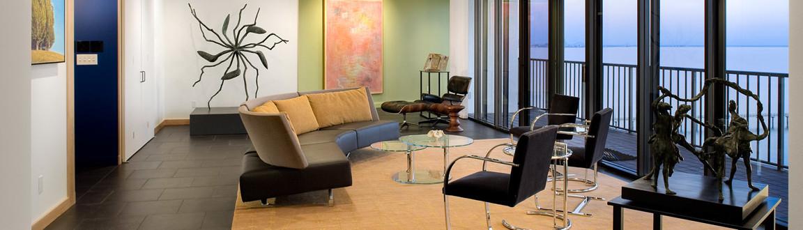 Larcade Larcade, Arch., Interior Design And Color   San Antonio, TX, US  78212