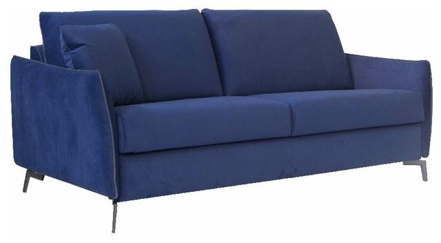 Pezzan Iris Italian Sofa Bed/Sleeper - Contemporary - Sleeper Sofas ...