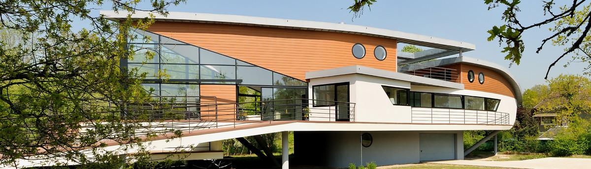 cabinet d 39 architecture philippe giorgi vauhallan fr 91430. Black Bedroom Furniture Sets. Home Design Ideas