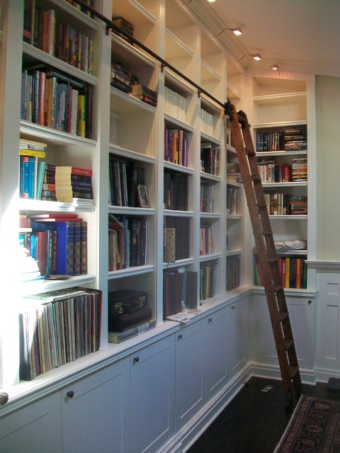 Rolling Ladders For Bookcases Axiomaticaorg – Rolling Ladders for Bookcases
