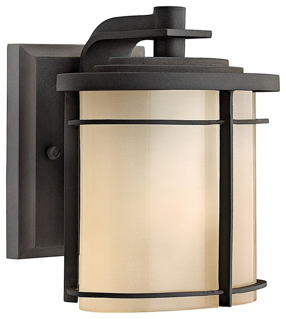 Hinkley contemporary hinkley ledgewood 7 14 high outdoor contemporary hinkley ledgewood 7 14 high outdoor pocket wall light contemporary outdoor mozeypictures Choice Image